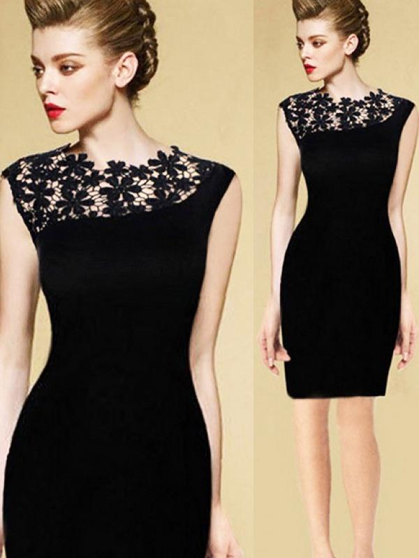 elegáns kis fekete ruha webshop ár  5.940 Ft f1c15ab6f1