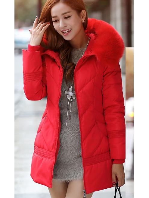 1756c1387d divatos női télikabát övvel webshop ár: 16.990 Ft