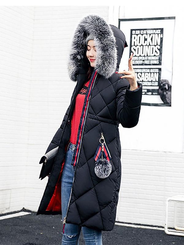 szőrmés hosszított női télikabát webshop ár  14.990 Ft 55f935baa2