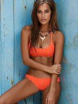 hullámos szélű divat bikini b858519790
