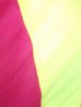 divatos neon tunika